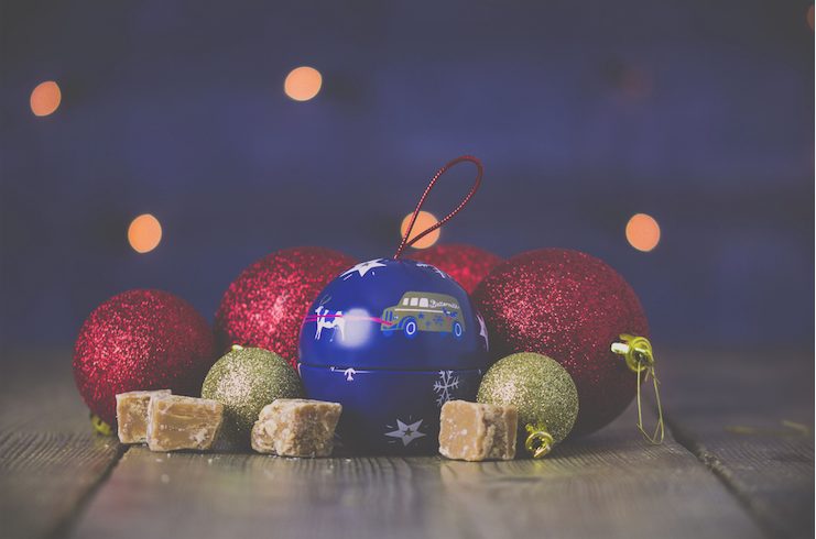Buttermilk add to their award-winning Christmas range