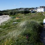 Cycling on the Isles of Scilly