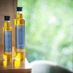 Bottles of Mrs Middleton's oil 2