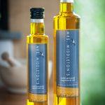 Bottles of Mrs Middleton's oil 3