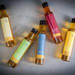Mrs Middleton flavoured oils 7