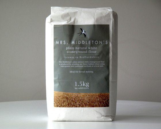 Mrs Middelton Ltd