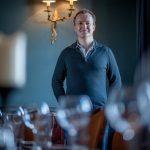 Nick Fox, director of Three Cheers Pub Co.