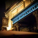 The Rosendale 1