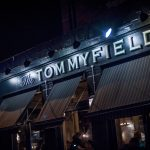 The Tommyfield 5