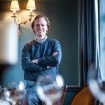 Tom Peake, director of Three Cheers Pub Co.