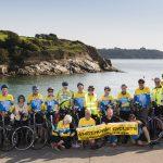 Whitehorse Cyclists Club tour