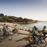 Whitehorse Cyclists Club tour 2