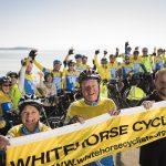 Whitehorse Cyclists Club tour 5