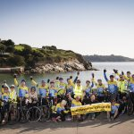 Whitehorse Cyclists Club tour 7