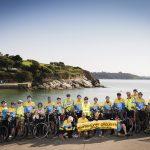 Whitehorse Cyclists Club tour 8