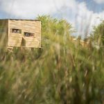 The Old House bird hide 2