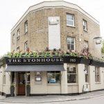 The Stonhouse 1