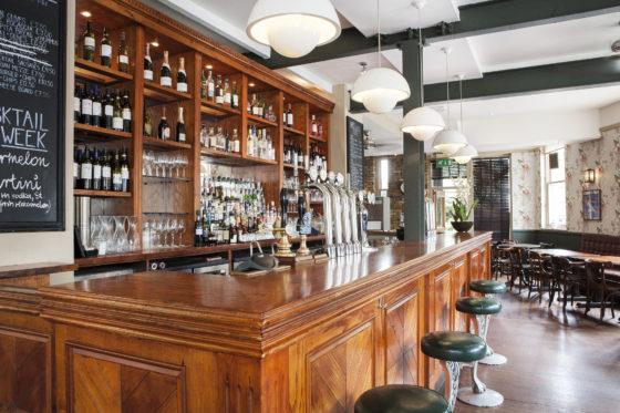 Three Cheers Pub Co