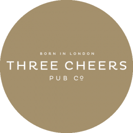 Three Cheers Pub Co