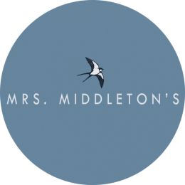 Mrs Middleton's Oil