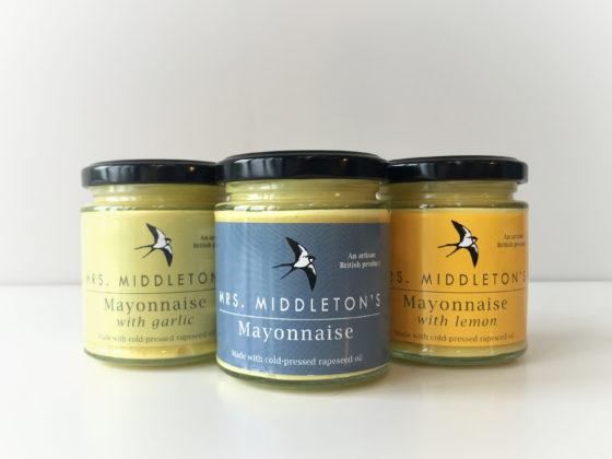 Mrs Middleton Ltd