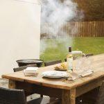 The Barn barbecue