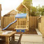 The Barn play area