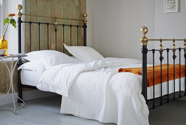 The Cornish Bed Company