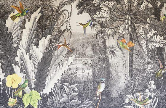 The 1829 Room at The Princess Victoria in Shepherd's Bush, London. Lisa Linder