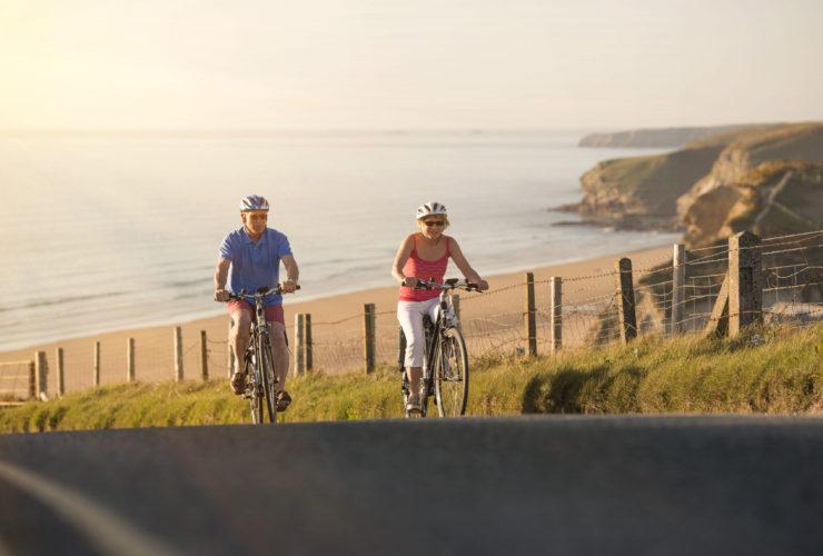 Cornish Cycle Tours