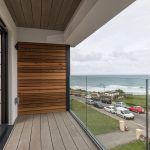 Fistral House, a Legacy Properties project in Newquay, Cornwall.