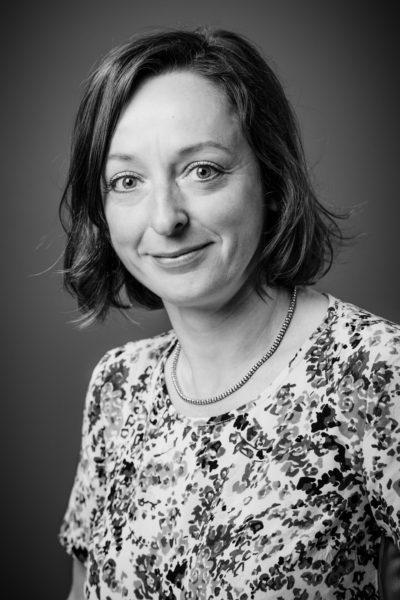 Lisa Jones, Customer Service Manager at Legacy Properties. Legacy Properties