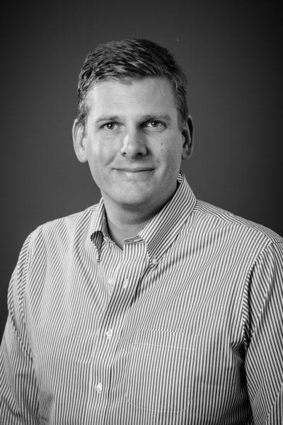 Nick Long, Managing Director at Legacy Properties. Legacy Properties