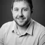 Matt Richardson, Pre-Construction Manager at Legacy Properties.
