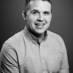 Chris Palfrey, Project Manager at Legacy Properties.