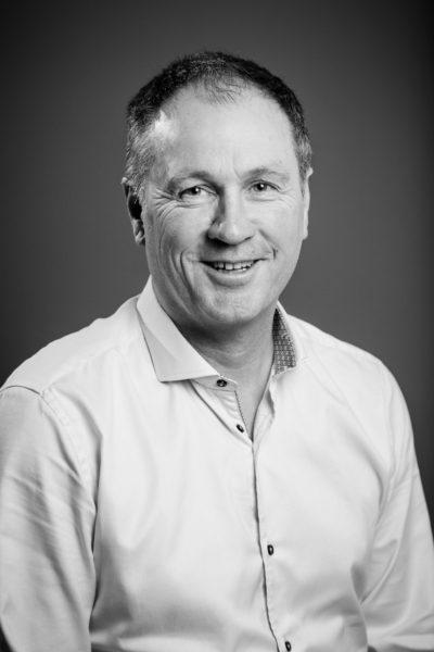 Mike Rees, Quantity Surveyor at Legacy Properties. Legacy Properties
