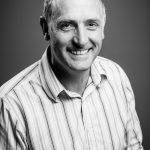 Matt Jones, Senior Site Manager at Legacy Properties.