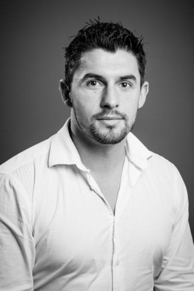 Nick Wellstead, Spatial Designer at Legacy Properties. Legacy Properties