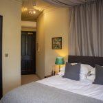 Rooms at The Princess Victoria.