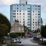 Park House flats, St Austell