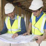 Gilbert & Goode construction