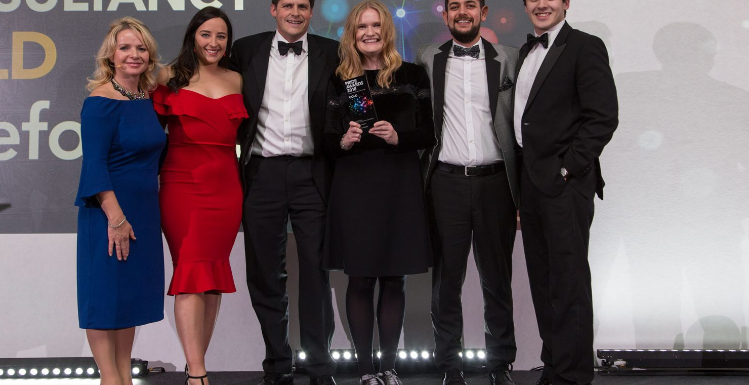 Barefoot shortlisted for Outstanding PR Consultancy