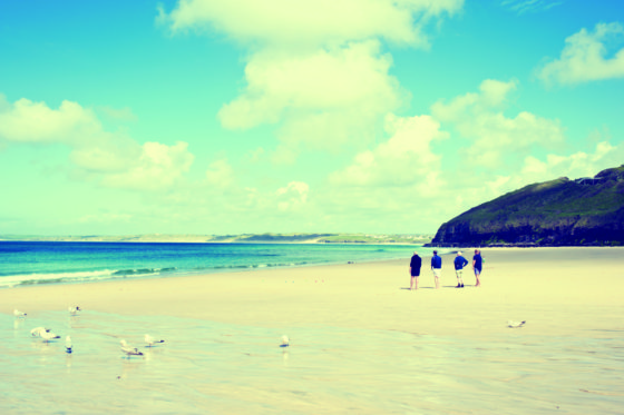 Explore St Ives from Una Una St Ives
