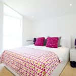 Two bedroom lodge at Una St Ives