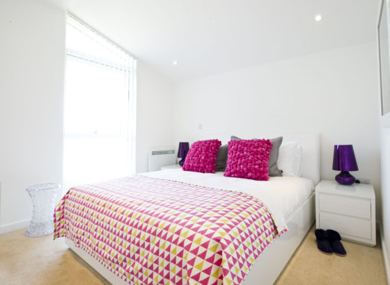 Two bedroom lodge at Una St Ives Una St Ives