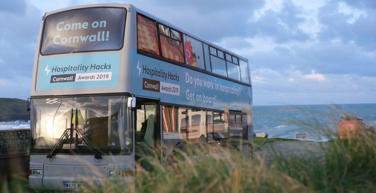 Cornish businesses share more than 200 Hospitality Hacks ahead of inaugural awards