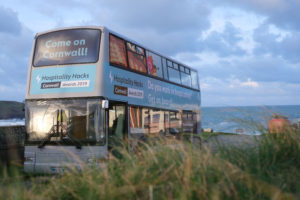 Be the Business Cornwall