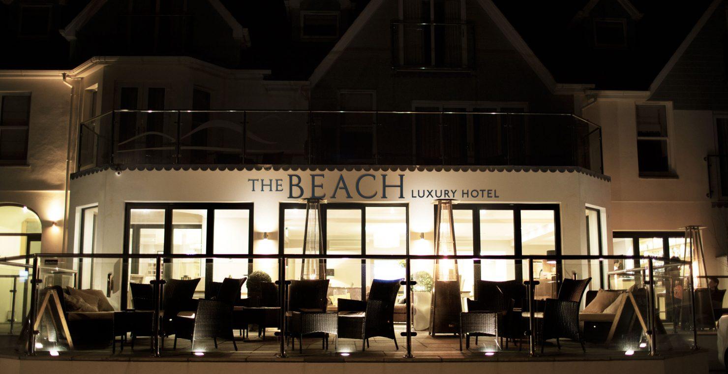 The Beach at Bude. Steve Pankiewicz