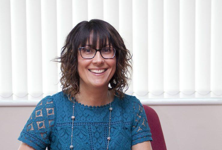 Frances Turner, managing director of Ocean Housing. Teresa Appleton