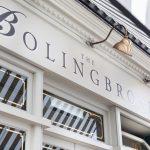 Bolingbroke Exterior