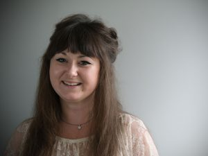 Emily – PR and marketing assistant