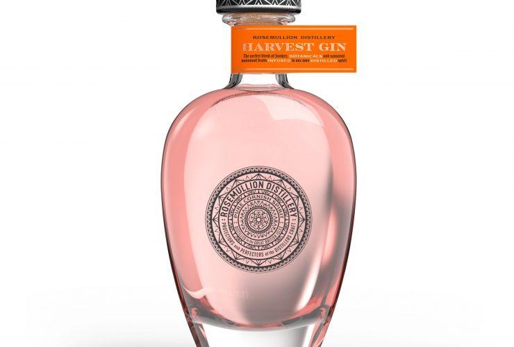 Rosemullion Distillery Harvest Gin Rosemullion Distillery