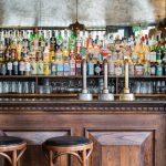 The Bolingbroke bar