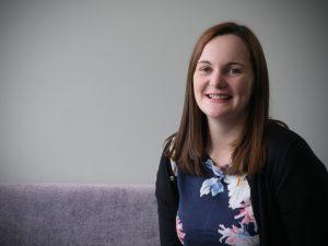 Sophie - junior account manager